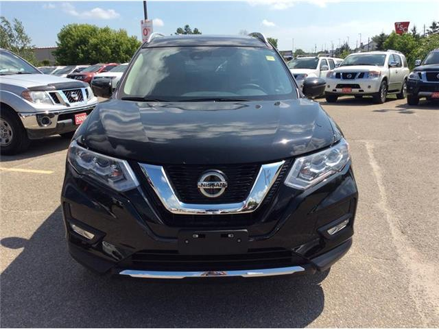 2019 Nissan Rogue SL (Stk: 19-285) in Smiths Falls - Image 9 of 13