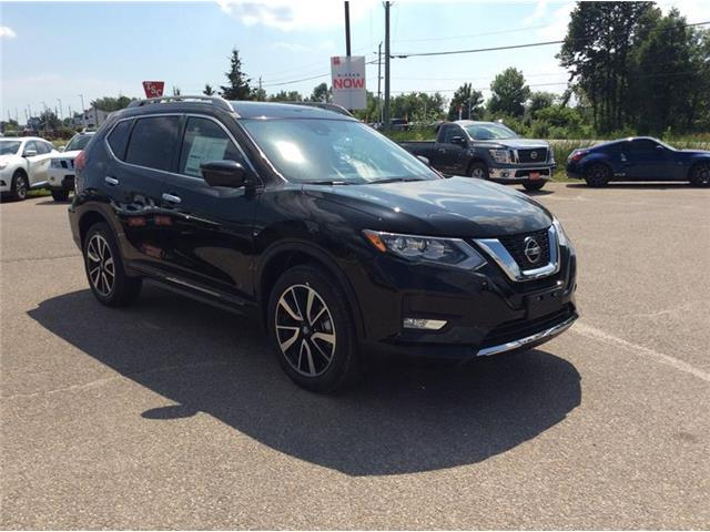 2019 Nissan Rogue SL (Stk: 19-285) in Smiths Falls - Image 10 of 13