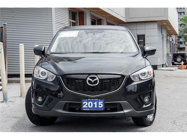 2015 Mazda CX-5 GS (Stk: P0426) in Richmond Hill - Image 2 of 19