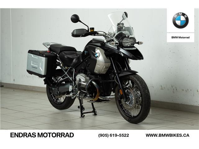 2012 BMW R1200GS  (Stk: 90929A) in Ajax - Image 2 of 8