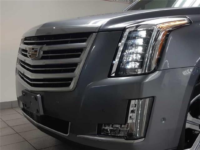 2019 Cadillac Escalade Platinum (Stk: 99581) in Burlington - Image 2 of 20