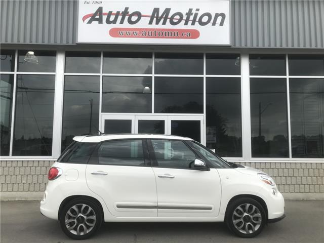 2015 Fiat 500L Lounge (Stk: 19767) in Chatham - Image 3 of 21