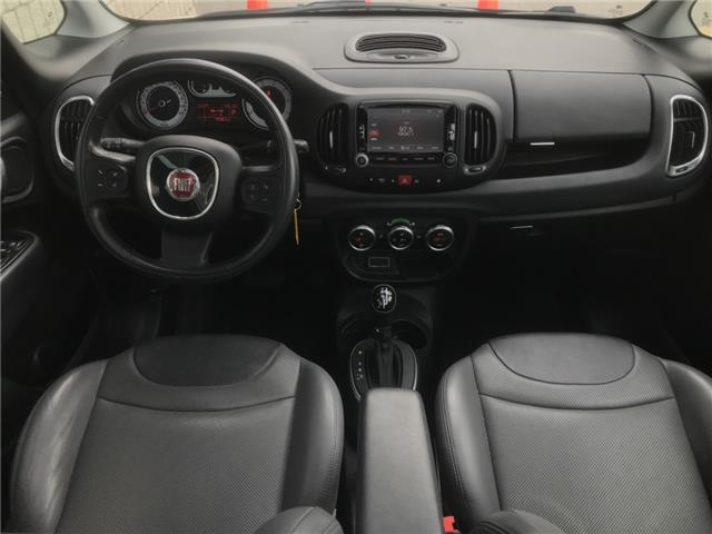 2015 Fiat 500L Lounge (Stk: 19767) in Chatham - Image 8 of 21