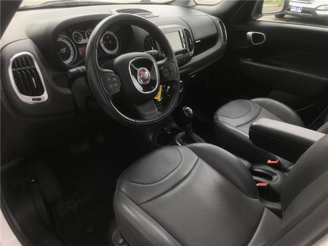 2015 Fiat 500L Lounge (Stk: 19767) in Chatham - Image 9 of 21