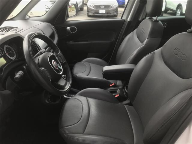 2015 Fiat 500L Lounge (Stk: 19767) in Chatham - Image 10 of 21