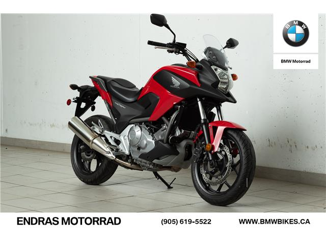 2013 Honda NC700X  (Stk: 90956A) in Ajax - Image 2 of 10