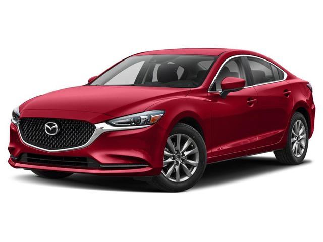 2019 Mazda MAZDA6 GS (Stk: 19-0680) in Mississauga - Image 1 of 9