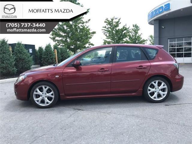 2009 Mazda Mazda3 Sport GT (Stk: P6758A) in Barrie - Image 2 of 19