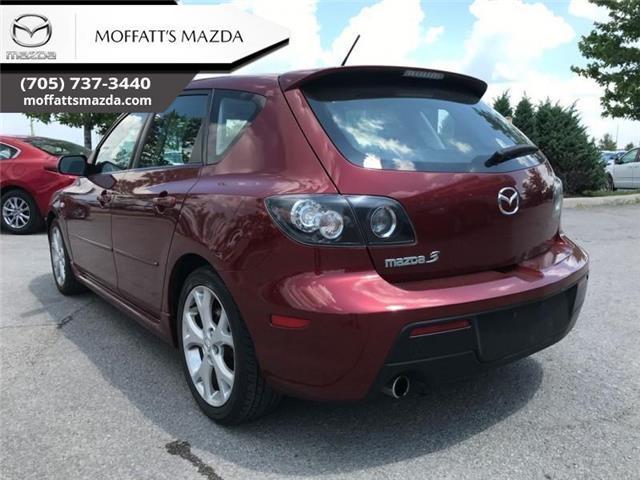 2009 Mazda Mazda3 Sport GT (Stk: P6758A) in Barrie - Image 3 of 19