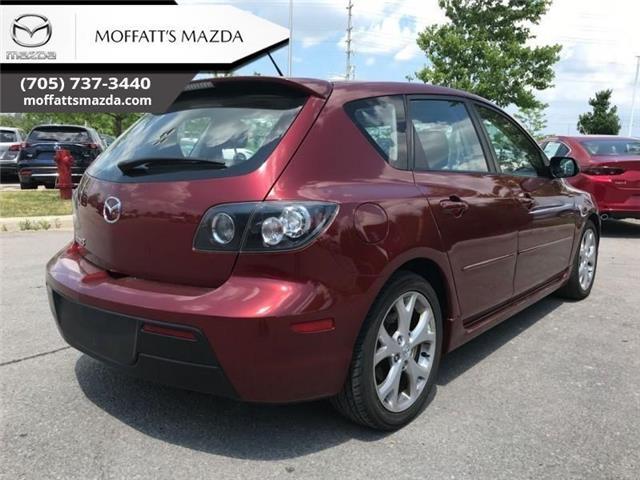 2009 Mazda Mazda3 Sport GT (Stk: P6758A) in Barrie - Image 4 of 19