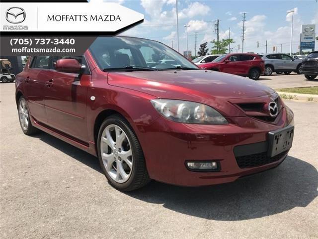 2009 Mazda Mazda3 Sport GT (Stk: P6758A) in Barrie - Image 5 of 19