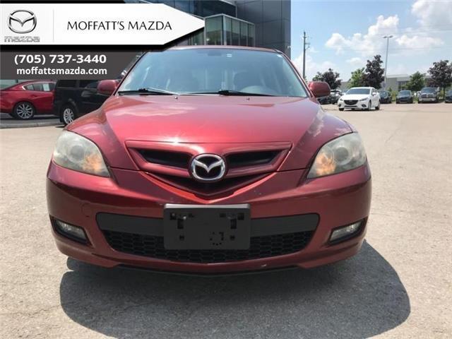 2009 Mazda Mazda3 Sport GT (Stk: P6758A) in Barrie - Image 6 of 19
