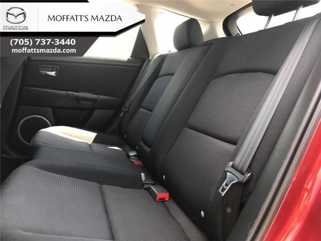 2009 Mazda Mazda3 Sport GT (Stk: P6758A) in Barrie - Image 8 of 19