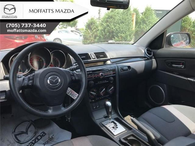 2009 Mazda Mazda3 Sport GT (Stk: P6758A) in Barrie - Image 9 of 19