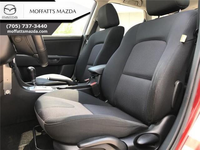 2009 Mazda Mazda3 Sport GT (Stk: P6758A) in Barrie - Image 10 of 19