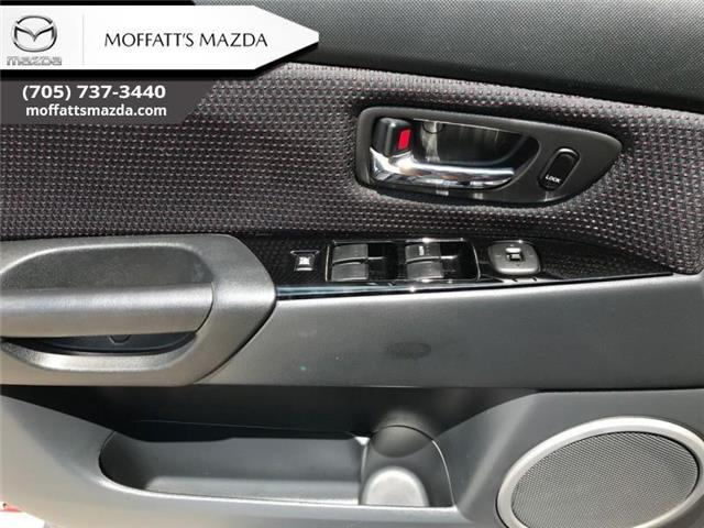 2009 Mazda Mazda3 Sport GT (Stk: P6758A) in Barrie - Image 11 of 19