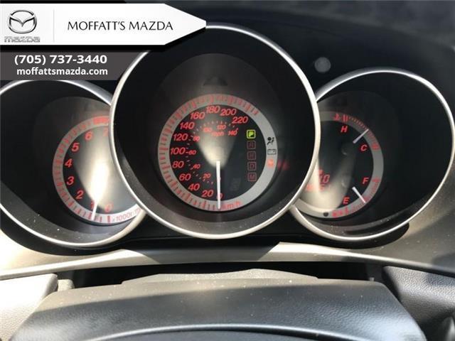 2009 Mazda Mazda3 Sport GT (Stk: P6758A) in Barrie - Image 13 of 19