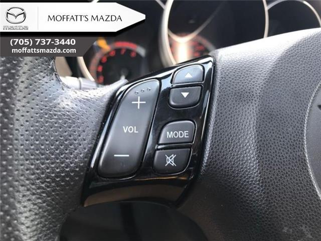 2009 Mazda Mazda3 Sport GT (Stk: P6758A) in Barrie - Image 15 of 19