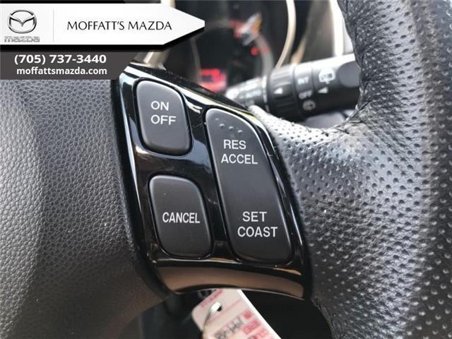 2009 Mazda Mazda3 Sport GT (Stk: P6758A) in Barrie - Image 16 of 19