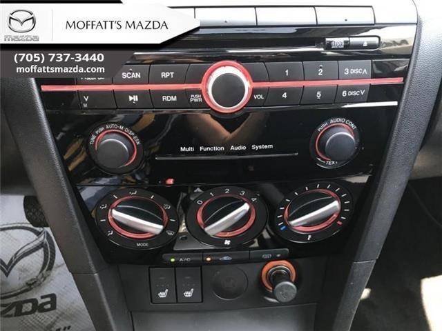 2009 Mazda Mazda3 Sport GT (Stk: P6758A) in Barrie - Image 18 of 19
