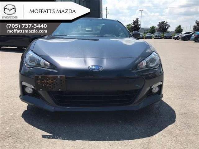 2015 Subaru BRZ Sport-tech (Stk: 27657) in Barrie - Image 6 of 18