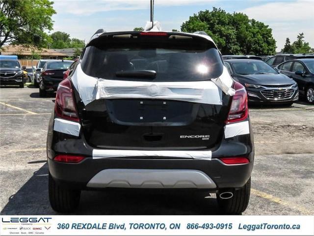 2019 Buick Encore Sport Touring (Stk: 834480) in Etobicoke - Image 6 of 25