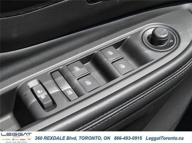 2019 Buick Encore Sport Touring (Stk: 834480) in Etobicoke - Image 9 of 25