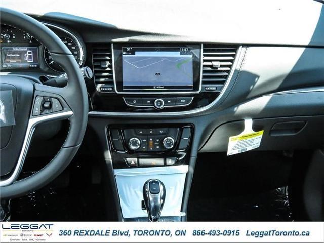 2019 Buick Encore Sport Touring (Stk: 834480) in Etobicoke - Image 13 of 25