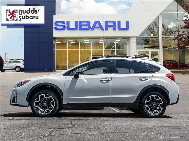 2016 Subaru Crosstrek Touring Package (Stk: PS2124) in Oakville - Image 2 of 25