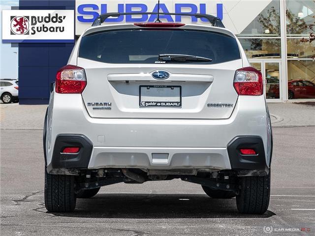 2016 Subaru Crosstrek Touring Package (Stk: PS2124) in Oakville - Image 4 of 25