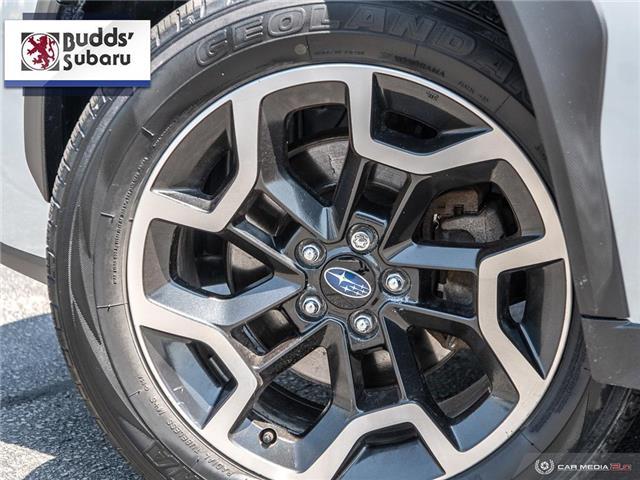2016 Subaru Crosstrek Touring Package (Stk: PS2124) in Oakville - Image 5 of 25
