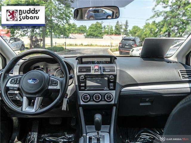 2016 Subaru Crosstrek Touring Package (Stk: PS2124) in Oakville - Image 23 of 25