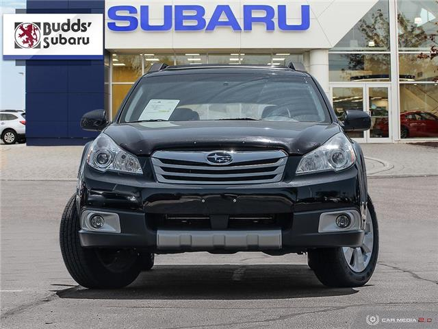 2011 Subaru Outback 2.5 i Sport Package (Stk: X19040A) in Oakville - Image 3 of 28