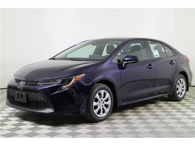 2020 Toyota Corolla LE (Stk: 192837) in Markham - Image 3 of 20