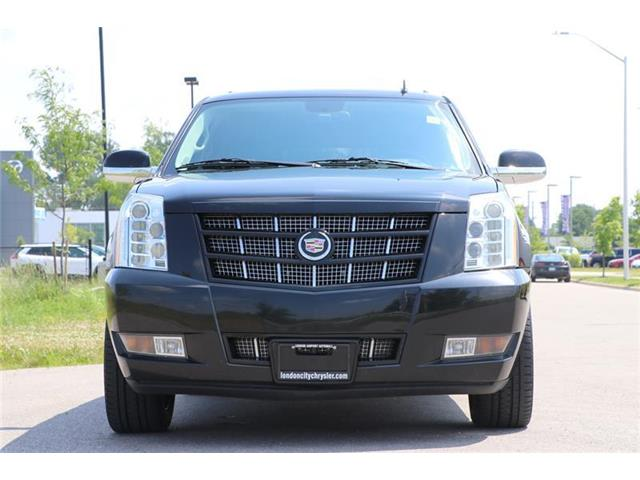 2013 Cadillac Escalade Base (Stk: LC9738A) in London - Image 2 of 22
