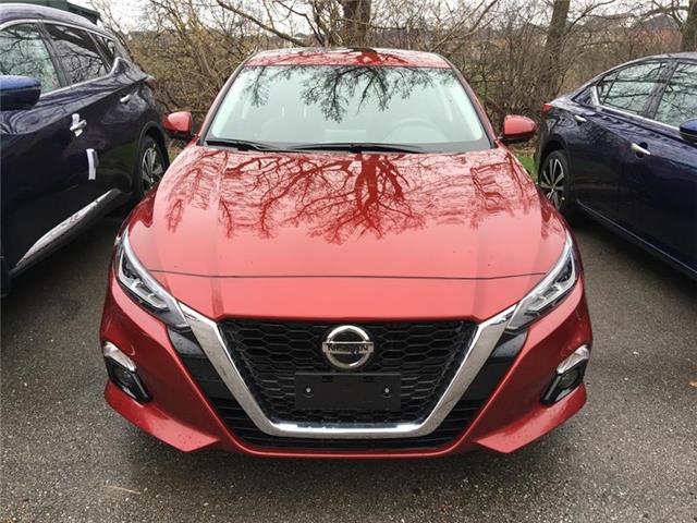 2019 Nissan Altima 2.5 Edition ONE (Stk: 19A003) in Stouffville - Image 1 of 5