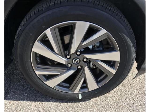 2019 Nissan Murano SL (Stk: 19M017) in Stouffville - Image 5 of 5