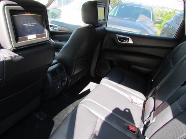 2019 Nissan Pathfinder Platinum (Stk: 19P016) in Stouffville - Image 3 of 5