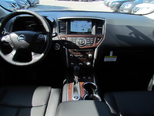 2019 Nissan Pathfinder Platinum (Stk: 19P016) in Stouffville - Image 4 of 5