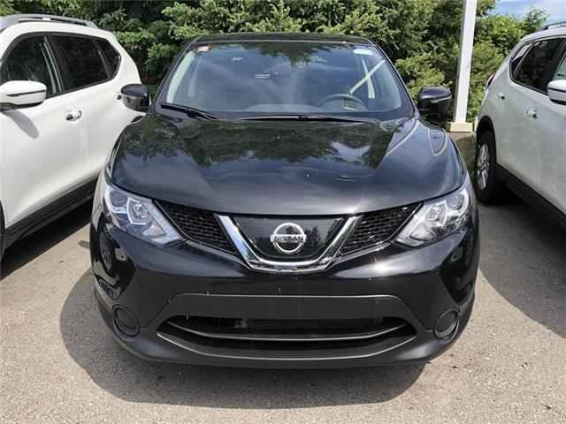 2019 Nissan Qashqai SV (Stk: 19Q030) in Stouffville - Image 1 of 5