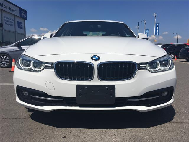 2018 BMW 330i xDrive (Stk: 18-35058) in Brampton - Image 2 of 29