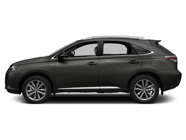2015 Lexus RX 350 Sportdesign (Stk: LU0250A) in Calgary - Image 2 of 10