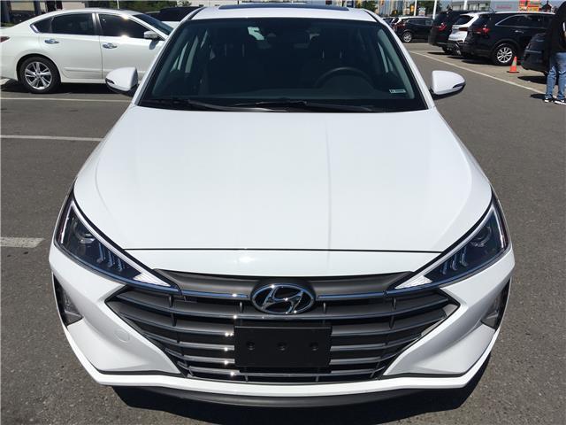 2019 Hyundai Elantra Preferred (Stk: 19-36540) in Brampton - Image 2 of 28