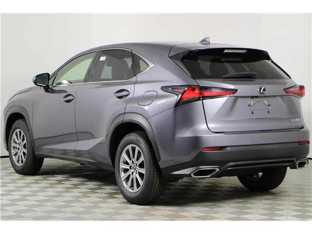2020 Lexus NX 300  (Stk: 190726) in Richmond Hill - Image 4 of 22