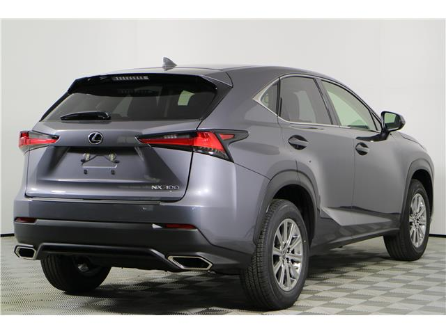 2020 Lexus NX 300  (Stk: 190726) in Richmond Hill - Image 6 of 22