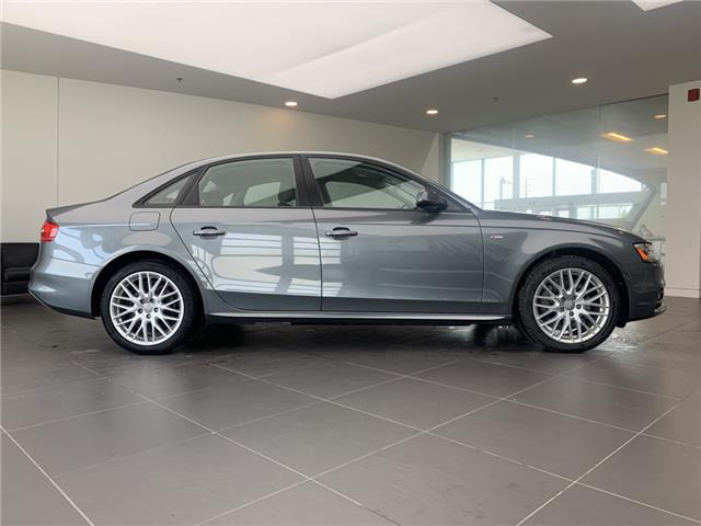 2015 Audi A4 2.0T Komfort plus (Stk: B8663) in Oakville - Image 2 of 19