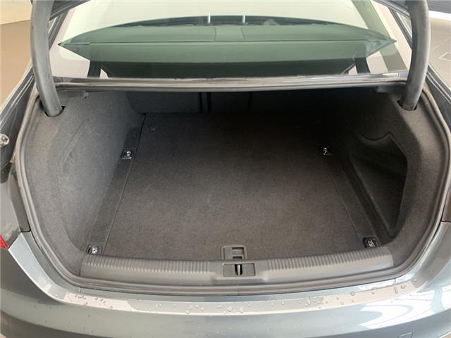 2015 Audi A4 2.0T Komfort plus (Stk: B8663) in Oakville - Image 11 of 19