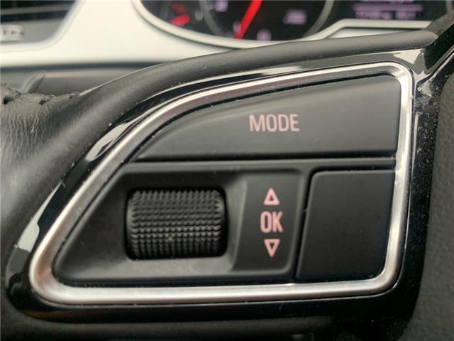 2015 Audi A4 2.0T Komfort plus (Stk: B8663) in Oakville - Image 13 of 19