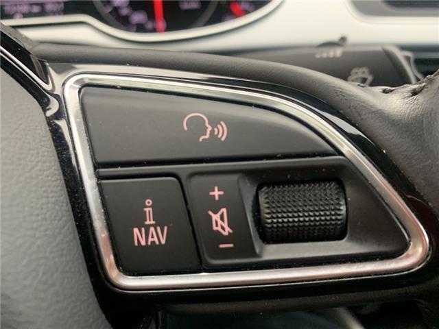 2015 Audi A4 2.0T Komfort plus (Stk: B8663) in Oakville - Image 14 of 19