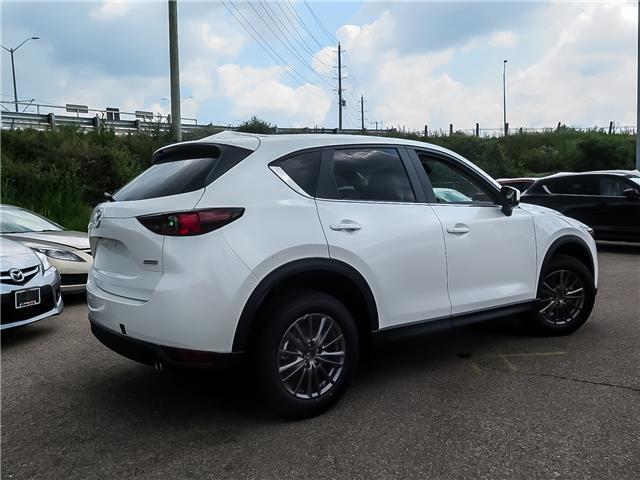 2019 Mazda CX-5 GS (Stk: M6665) in Waterloo - Image 4 of 16